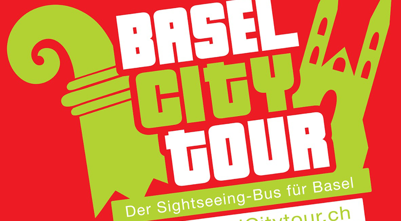 Basel City Tour App
